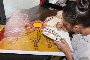 Reconciliation Art