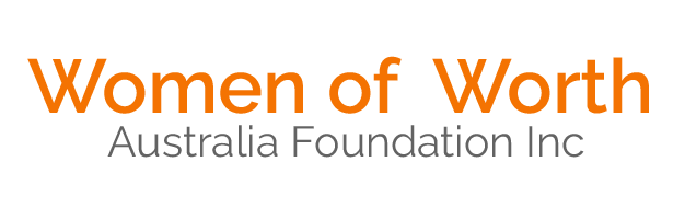 Women of Worth Australia Foundation Inc.